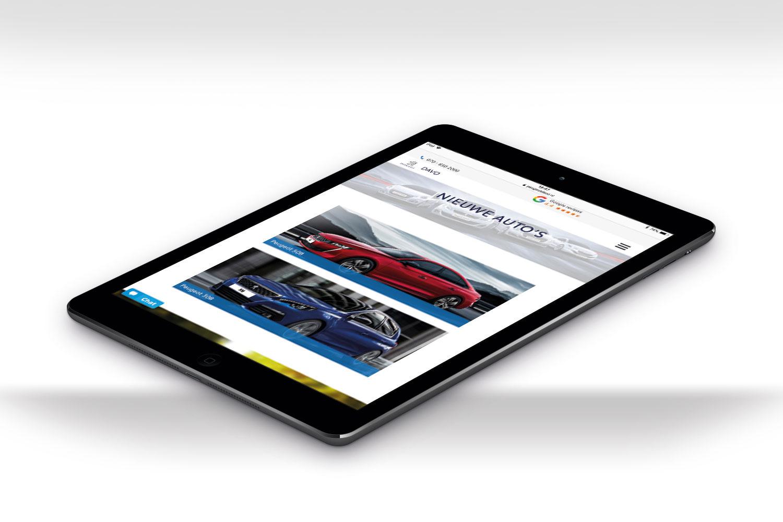 Peugeot DAVO online